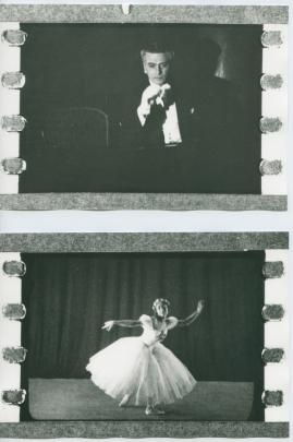 Balettprimadonnan - image 105