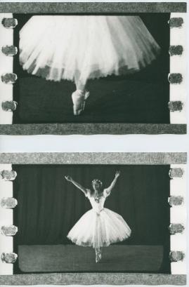 Balettprimadonnan - image 106