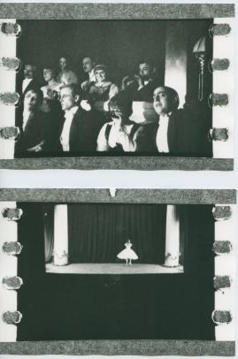Balettprimadonnan - image 107