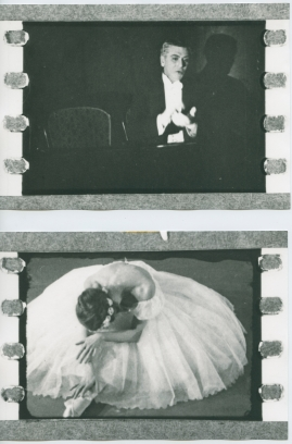 Balettprimadonnan - image 78