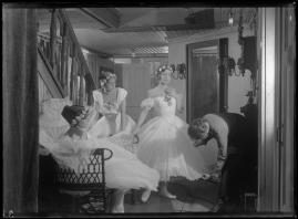 Balettprimadonnan - image 65