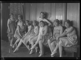 Balettprimadonnan - image 91