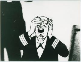 När Kapten Grogg skulle porträtteras - image 3