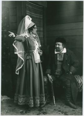 Berg-Ejvind och hans hustru - image 3