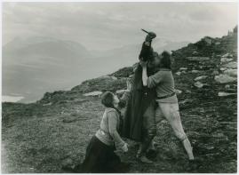 Berg-Ejvind och hans hustru - image 94