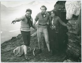 Berg-Ejvind och hans hustru - image 48
