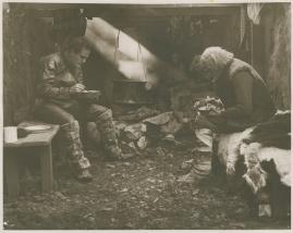 Berg-Ejvind och hans hustru - image 100
