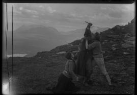 Berg-Ejvind och hans hustru - image 19