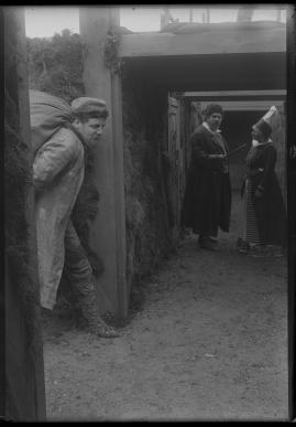 Berg-Ejvind och hans hustru - image 86