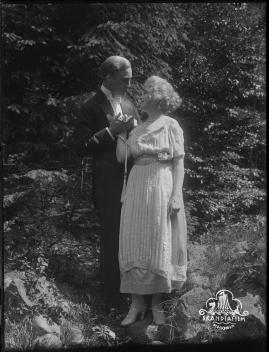 Mästerkatten i stövlar (1918) SFdb