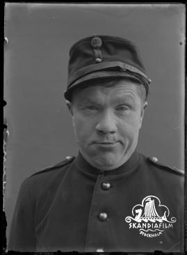 Löjtnant Galenpannas sista växel - image 17