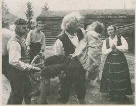 Synnøve Solbakken - image 101