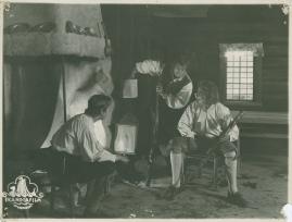 Ett farligt frieri : Folkkomedi i fyra akter - image 53