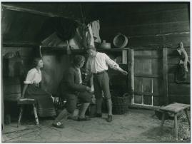 Ett farligt frieri : Folkkomedi i fyra akter - image 19