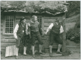 Ett farligt frieri : Folkkomedi i fyra akter - image 58