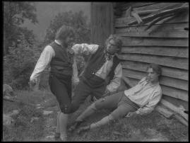 Ett farligt frieri : Folkkomedi i fyra akter - image 39