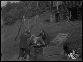 Ett farligt frieri : Folkkomedi i fyra akter - image 44