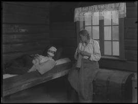 Ett farligt frieri : Folkkomedi i fyra akter - image 45