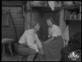 Ett farligt frieri : Folkkomedi i fyra akter - image 49
