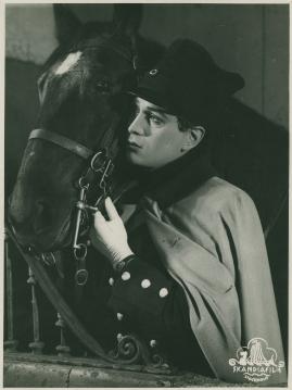 Lieutenant Tophat - image 61