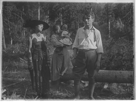 Familjens traditioner - image 27