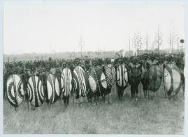 Bland vildar och vilda djur : Svenska Biografteaterns expedition till Brittiska Ostafrika åren 1919-1921 - image 8