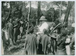 Bland vildar och vilda djur : Svenska Biografteaterns expedition till Brittiska Ostafrika åren 1919-1921 - image 3