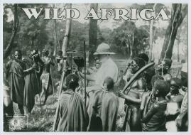 Bland vildar och vilda djur : Svenska Biografteaterns expedition till Brittiska Ostafrika åren 1919-1921 - image 6
