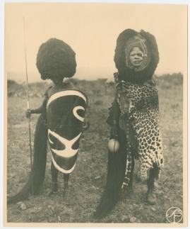 Bland vildar och vilda djur : Svenska Biografteaterns expedition till Brittiska Ostafrika åren 1919-1921 - image 4