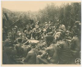 Bland vildar och vilda djur : Svenska Biografteaterns expedition till Brittiska Ostafrika åren 1919-1921 - image 7