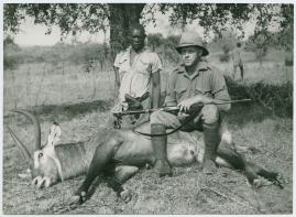 Med Prins Wilhelm på afrikanska jaktstigar - image 58