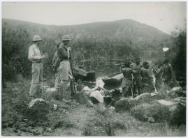 Med Prins Wilhelm på afrikanska jaktstigar - image 2