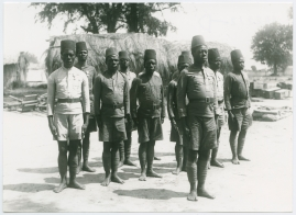 Med Prins Wilhelm på afrikanska jaktstigar - image 20
