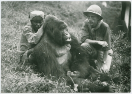 Med Prins Wilhelm på afrikanska jaktstigar - image 3