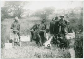 Med Prins Wilhelm på afrikanska jaktstigar - image 21