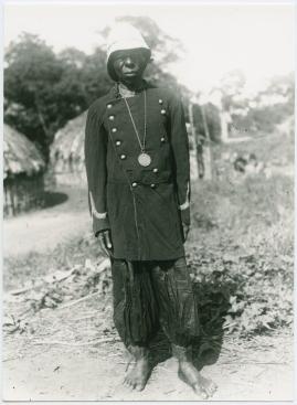 Med Prins Wilhelm på afrikanska jaktstigar - image 6