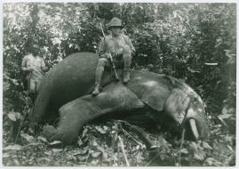 Med Prins Wilhelm på afrikanska jaktstigar - image 23