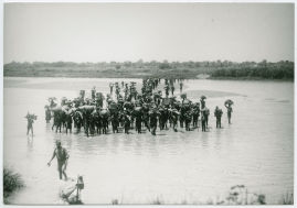 Med Prins Wilhelm på afrikanska jaktstigar - image 51