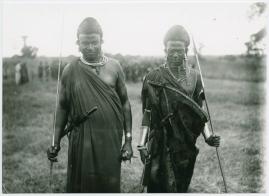 Med Prins Wilhelm på afrikanska jaktstigar - image 9