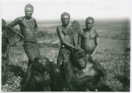 Med Prins Wilhelm på afrikanska jaktstigar - image 55