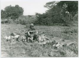 Med Prins Wilhelm på afrikanska jaktstigar - image 25