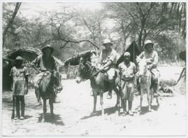 Med Prins Wilhelm på afrikanska jaktstigar - image 40