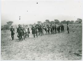 Med Prins Wilhelm på afrikanska jaktstigar - image 41