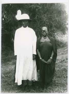 Med Prins Wilhelm på afrikanska jaktstigar - image 10