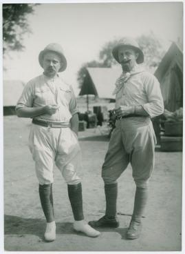 Med Prins Wilhelm på afrikanska jaktstigar - image 26