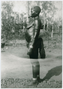Med Prins Wilhelm på afrikanska jaktstigar - image 67