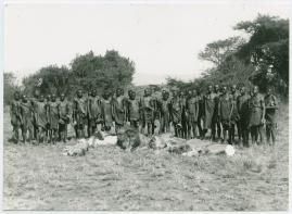 Med Prins Wilhelm på afrikanska jaktstigar - image 27