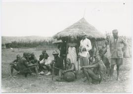 Med Prins Wilhelm på afrikanska jaktstigar - image 43