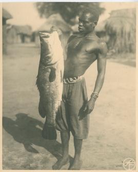 Med Prins Wilhelm på afrikanska jaktstigar - image 45