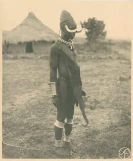 Med Prins Wilhelm på afrikanska jaktstigar - image 13